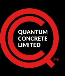 Quantum Concrete